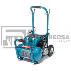 COMPRESOR MAKITA 3 HP 19.7 LTR MAC5200*
