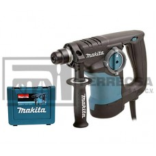 ROTOMARTILLO CINCELADOR SDS-PLUS VVR 800W HR2810 MAKITA*