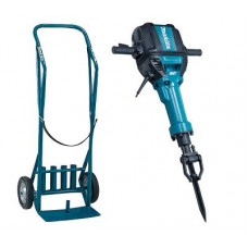 MARTILLO DEMOLEDOR 2000W HM1812 C/DIABLO MAKITA*
