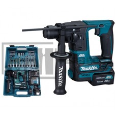 ROTOMAR SDS-PLUS 12V C/ACCES BRUSHLESS HR166DSME1 MAKITA*