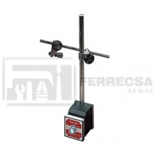 BASE MAGNETICA P/INDICADOR C/ACCES. STARRET 657AA 52743*