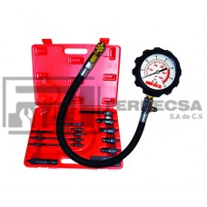 KIT COMPRESOMETRO MOTORES DISEL C/ACCE KCD MIKELS