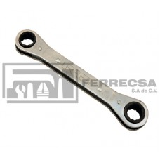 LLAVE D/ESTRIAS D/MATRACA STD 5/8 X 3/4 1195