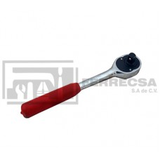 MATRACA URREA RUBBER GRIP 1/2 5449H