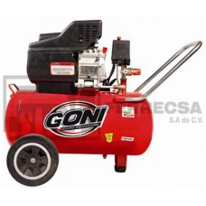 COMPRESOR GONI 3.5 HP 40 LTR 977MX