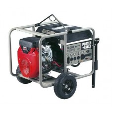 GENERADOR 20 HP. MAX 19500W MIN.10000 H1000IS-W PORTER CABLE