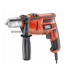 ROTOMARTILLO 1/2 BLACK & DECKER 550W KR550-B3