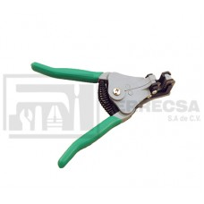 PINZA PELA CABLE AUTOM. 20-10 AWG 37600 1935 GREENLEE*