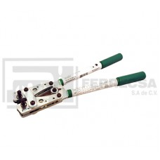 PINZA GREENLEE P/CONECTOR 8-1/0 06440 K05-1GL SYNCRO