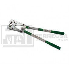 PINZA GREENLEE P/CONECTOR 3/0-400 MCM 02630 K09-3GL