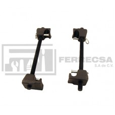 GANCHOS PARA RESORTES DE SUSPENSION 107256 SURTEK