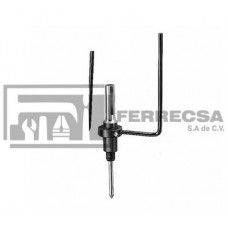 ARBOL 3/4 MILWAUKEE 49-57-0030 P/STEEL HAWG