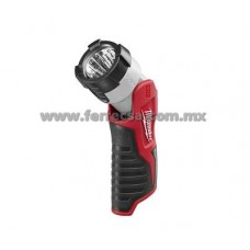 LAMPARA DE TRABAJO LED 12V MILWAUKEE 49-24-0146*