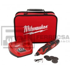 MULTIPRO 12V LITHIUM 2460-21 MILWAUKEE*