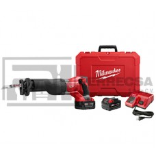 SIERRA SABLE 18V 2620-22/2621-22 MILWAUKEE*