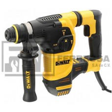 ROTOMARTILLO SDS-PLUS 3 MODOS 950W D25333K-B3 DEWALT*