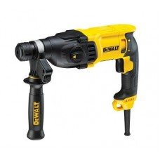 ROTOMARTILLO SDS-PLUS 3MODOS 800W D25133K-B3 DEWALT*