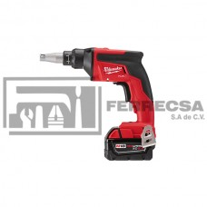 ATORNILLADOR TABLARROCA 18V FUEL 2866-22 MILWAUKEE*
