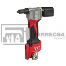 REMACHADORA M12 2550-20 MILWAUKEE*