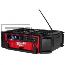 RADIO+CARGADOR M18 PACKOUT 2950-20 MILWAUKEE*