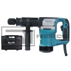 MARTILLO DEMOLEDOR 960W ZANCO HEXAG 17MM M8600G MAKITA*