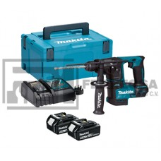 ROTOMARTILLO SDS-PLUS 18V DHR171RTJ MAKITA*