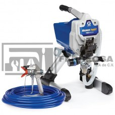 EQUIPO AIRLESS 3/4 HP MAGNUM PROX17 GRACO PROFESIONAL*