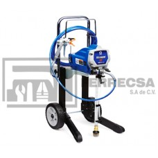 EQUIPO AIRLESS MAGNUM X7 5/8 HP PROFESIONAL GRACO 3605