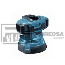 NIVEL DE SUPERFICIES GSL 2 0601064002 BOSCH