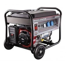 GENERADOR B&S GLOBAL 6000W 13.5HP 030590