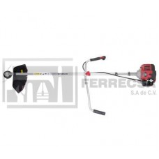 DESBROZADORA MANGO DOBLE 1.2HP 32.6CC BRIGS STRATTON 866014*