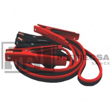 CABLE PASA CORRIENTE 3.6M CAL.10 MIKELS C-360-10