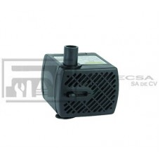 BOMBA SUMERGIBLE 300 2.5W .50CM LAWN INDUSTRY*