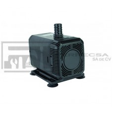 BOMBA SUMERGIBLE WP-5000 190W 5.50MTS LAWN INDUSTRY*