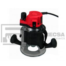ROUTER 1-3/4HP 1/4 Y 1/2 120V MILWAUKEE 5615-20*