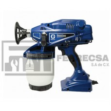 PISTOLA ELECTRICA AIRLESS 1 LTR GRACO 3603